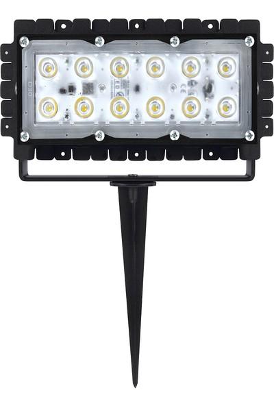 Phonex LED Projektör Kırmızı 50 W