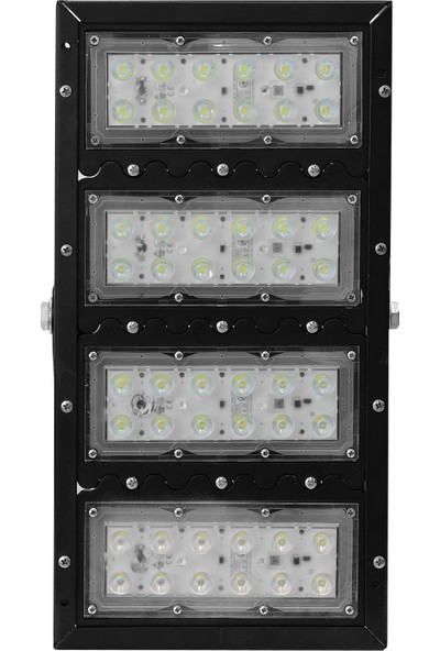 Phonex Özel Projektör 6500K Beyaz 200 W