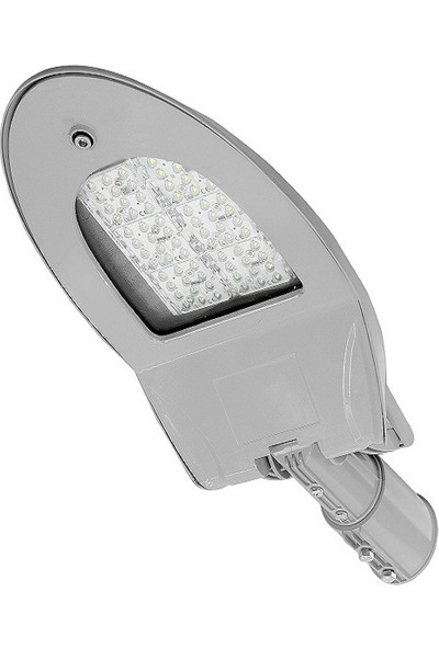 Phonex LED Sokak Lambası Kırmızı 100 W