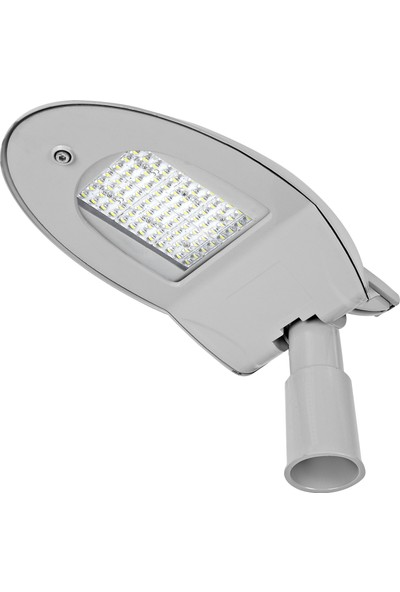 Phonex LED Sokak Lambası Amber 100 W