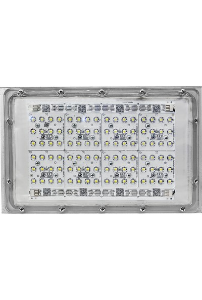 Phonex LED Projektör 3000K Gün Işığı 150 W
