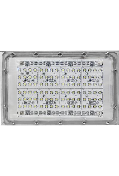 Phonex LED Projektör Kırmızı 150 W