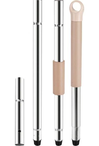 Meleni Home Magic Flat Tablet Mop 5 Bezli Set Yeni Nesil Temizlik Seti