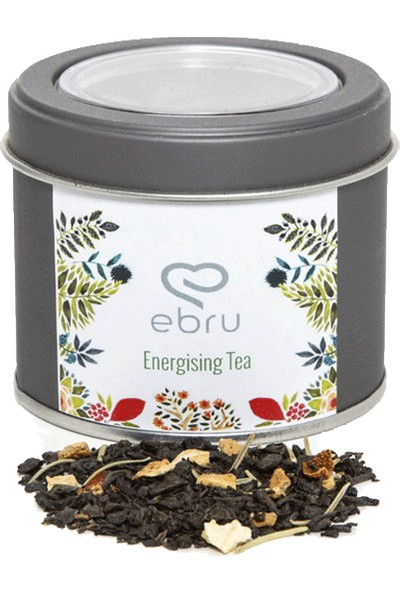Chado Energısıng Tea 50 gr
