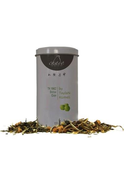 Chado Tk 1962 Detoks Çayı 100 gr