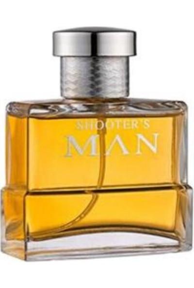 Farmasi Shooters Man Edp 100 ml Erkek Parfüm 50 ml Roll On