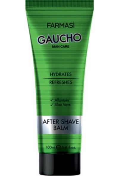 Farmasi Gaucho Edp 100 ml Erkek Parfüm + Farmasi Gaucho 100 ml Tıraş Sonrası Balsam