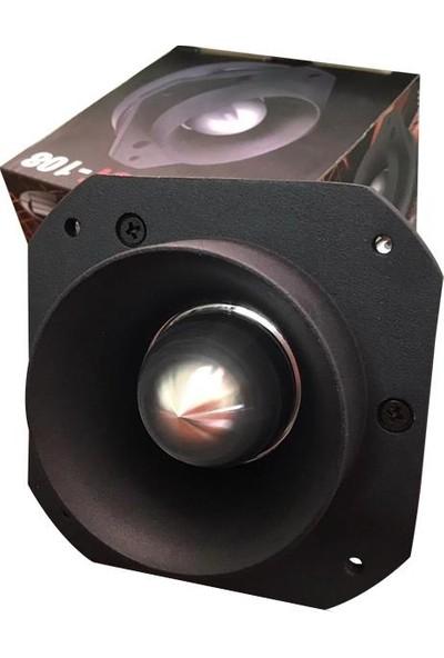 Bm Audio HST-108 500W Professional Tweeter - 1 Adet