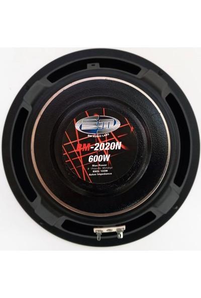 Bm 2020N - 20CM 100W Rms Midrange Hoparlör