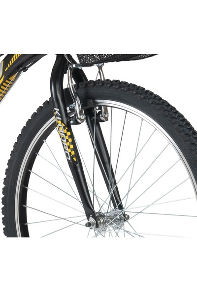 Kldoro KD-024 Sport 24 Jant Bisiklet 21 Vites Erkek Dağ Bisikleti
