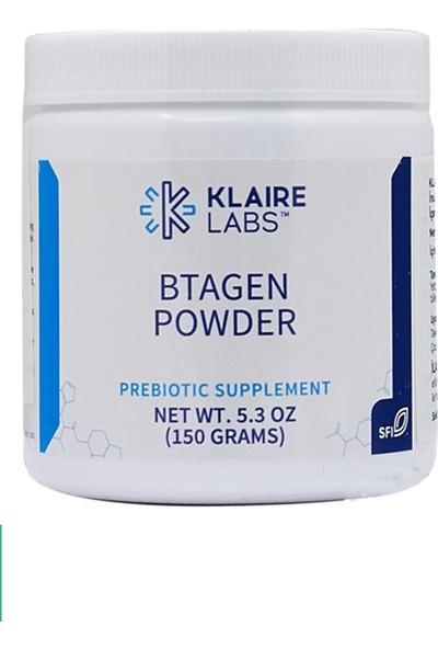 Klaire Labs Btagen Powder 150 gr