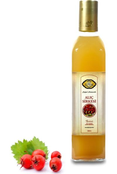 Altın Irmak Fermente Alıç Sirkesi 500 ml