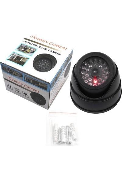 Evim Shopping Oynar Başlıklı Sahte Dome Kamera