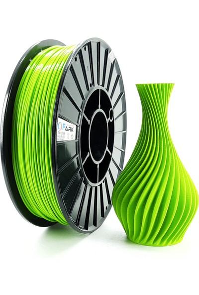 Fark Pla+ Yeşil 1,75 mm 3D Filament