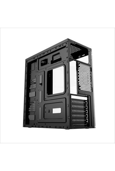 Gametech GT-003 4 x 120 mm Fan Gaming Oyuncu Bilgisayar Kasası