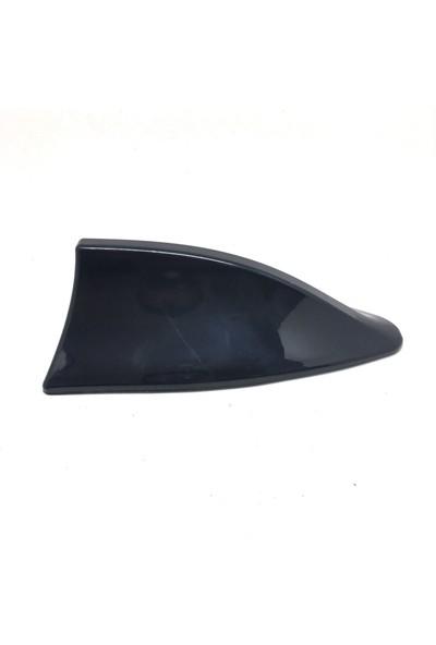 Uzay Toyota Uyumlu Siyah Balık Sırtı Anten