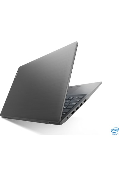 "Lenovo V15-IIL Intel Core i5 1035G1 8GB 256GB SSD Windows 10 Home 15.6"" FHD Taşınabilir Bilgisayar 82C5000QTX"