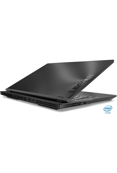 "Lenovo Legion Y540 Intel Core i7 9750HF 16GB 1TB + 256GB SSD GTX1660Ti Windows 10 Home 15.6"" FHD Taşınabilir Bilgisayar 81SX00VCTX"