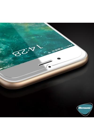 Microsonic Full Body Temperli Cam Ekran Koruyucu iPhone Se 2020 Ön + Arka