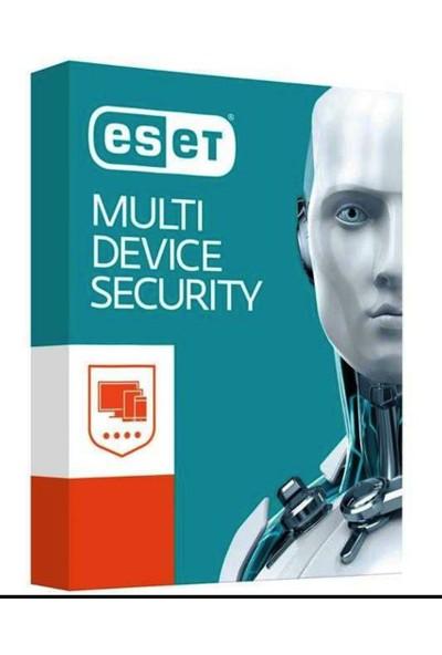 Eset Smart Security / Multi Device 2 Kullanıcı 1 Yıl ( Windows-Mac- Android ) Türkçe