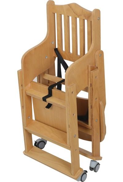 Bebetti Bebek Mama Sandalyesi
