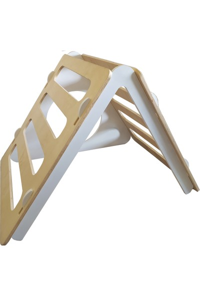 Kajuu Kids Tırmanma Üçgeni Pikler Triangle