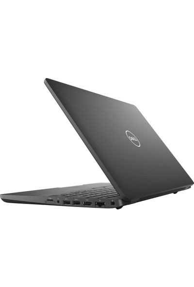 "Dell Latitude E5500 Intel Core i5 8365U 8GB 256GB SSD Ubuntu 15.6"" FHD Taşınabilir Bilgisayar N017L550015EMEA_UBU"