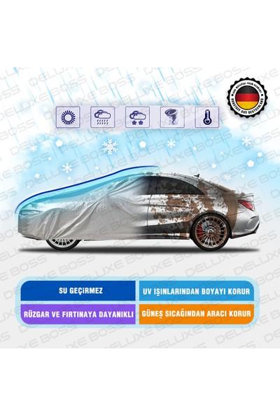 Deluxe Boss Seat Ibiza Araca Özel Oto Branda - 10X Ultra Koruma