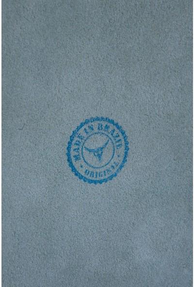 Pegia Hakiki Dana Postu Deri Halı 175 x 234 cm FST091