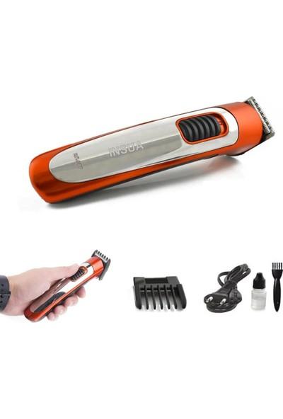 Insua HK-607 Profesyonel Saç Sakal Tıraş Makinesi