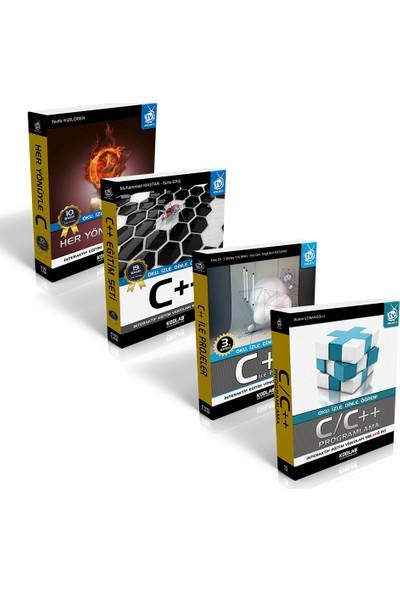 C/C++ Programlama Seti