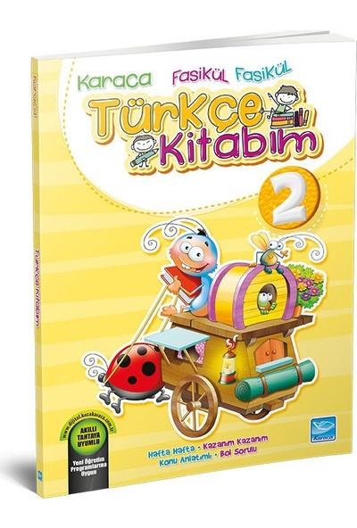 Karaca Yayınevi Fasikül Fasikül Türkçe Kitabım 2. Sınıf