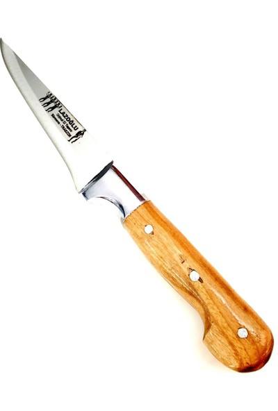Lazoğlu Sıyırma Bıçağı