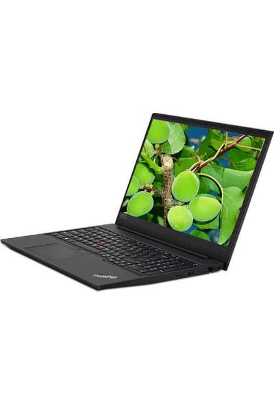 "Lenovo E595 AMD Ryzen 7 3700U 16GB 512GB SSD Freedos 15.6"" FHD Taşınabilir Bilgisayar 20NFS0TD00Z3"