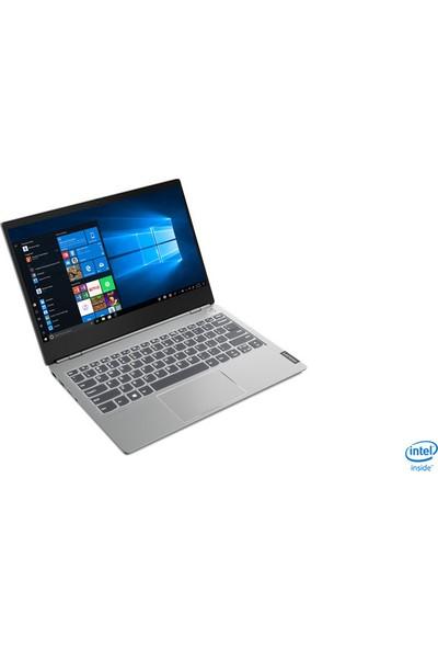 "Lenovo ThinkBook 13S-IML Intel Core i7 10510U 16GB 256GB SSD Freedos 13.3"" FHD Taşınabilir Bilgisayar 20RR0030TX"