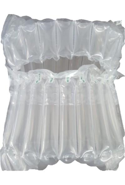 Propak Airbed Airpack Koruyucu Kanallı Şişirilen Kargo Torbası 50'li 21 x 29 cm