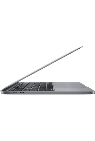"""Apple MacBook Pro Intel Core i5 8GB 512GB SSD macOS 13"""" Taşınabilir Bilgisayar MXK52TU/A Uzay Grisi"""