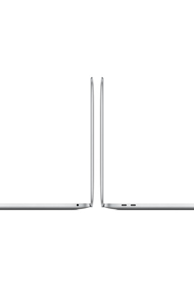 "Apple MacBook Pro Intel Core i5 8GB 256GB SSD macOS 13"" Taşınabilir Bilgisayar MXK62TU/A Gümüş"