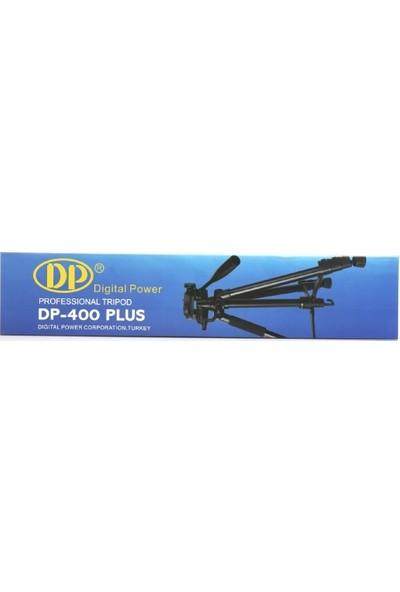 DP DP-400 Pro Tripod