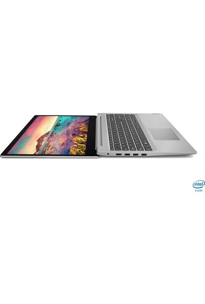 """Lenovo S145-15AST AMD A9 9425 4GB 128GB Freedos 15.6"""" Taşınabilir Bilgisayar 81N300G6TX"""