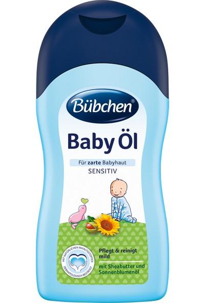 Bübchen Bebek Yağı (Baby Oil) 400 ml