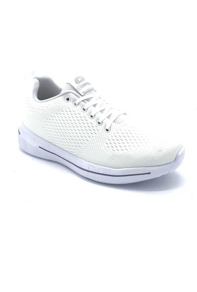 Conpax 5103 Beyaz Air File Unisex Sneaker