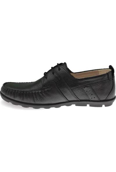 Bemsa 9105 Deri Erkek Ayakkabı