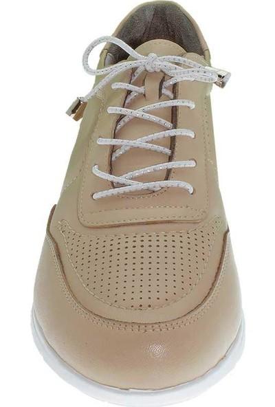 Stella 20200 Kadın Deri Ayakkabı