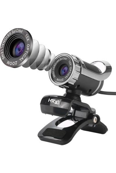 HXSJ Lg-68 Desktop Webcam (Yurt Dışından)