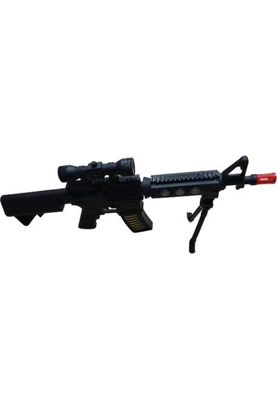 Prestij Dürbünlü Oyuncak Tüfek