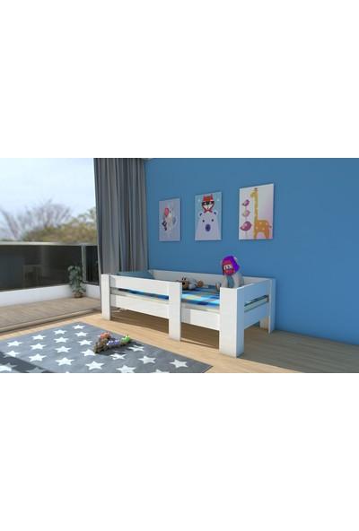 Etmermo Mdf Montessori Karyola Beyaz Eymo 2 Mdf