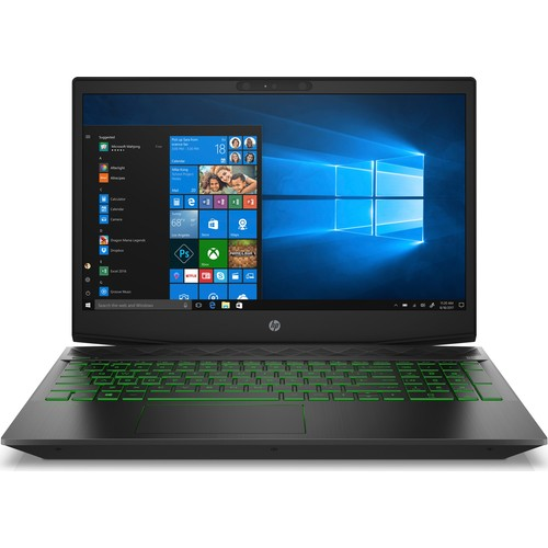 "HP Pavilion 15-CX0039NT Intel Core i5 8300H 16GB 512GB SSD GTX1050Ti Windows 10 Home 15.6"" FHD Taşınabilir Bilgisayar 8KZ52EA"