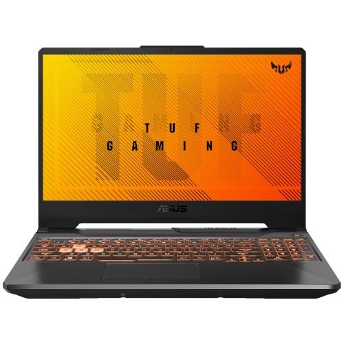"""Asus FA506II-BQ048 AMD Ryzen 5 4600H 8GB 512GB SSD GTX1650Ti Freedos 15.6"""" FHD Taşınabilir Bilgisayar"""