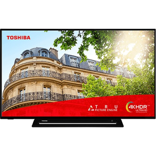 Toshiba 65UL3063DT 65'' 164 Ekran Uydu Alıcılı 4K Ultra HD Smart LED TV